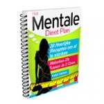 Gezond gewicht met mentale dieetplan