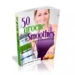 Gezond je zwangerschap door met Groene Smoothies