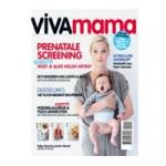 Viva Mama tijdschrift voor aanstaande moeders